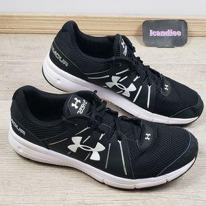 Men UA Under Armour Dash Run 2 Running Shoes